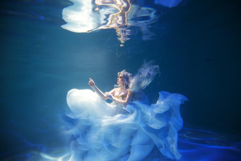 Подводная фотосессия москва веб чаты для моделей