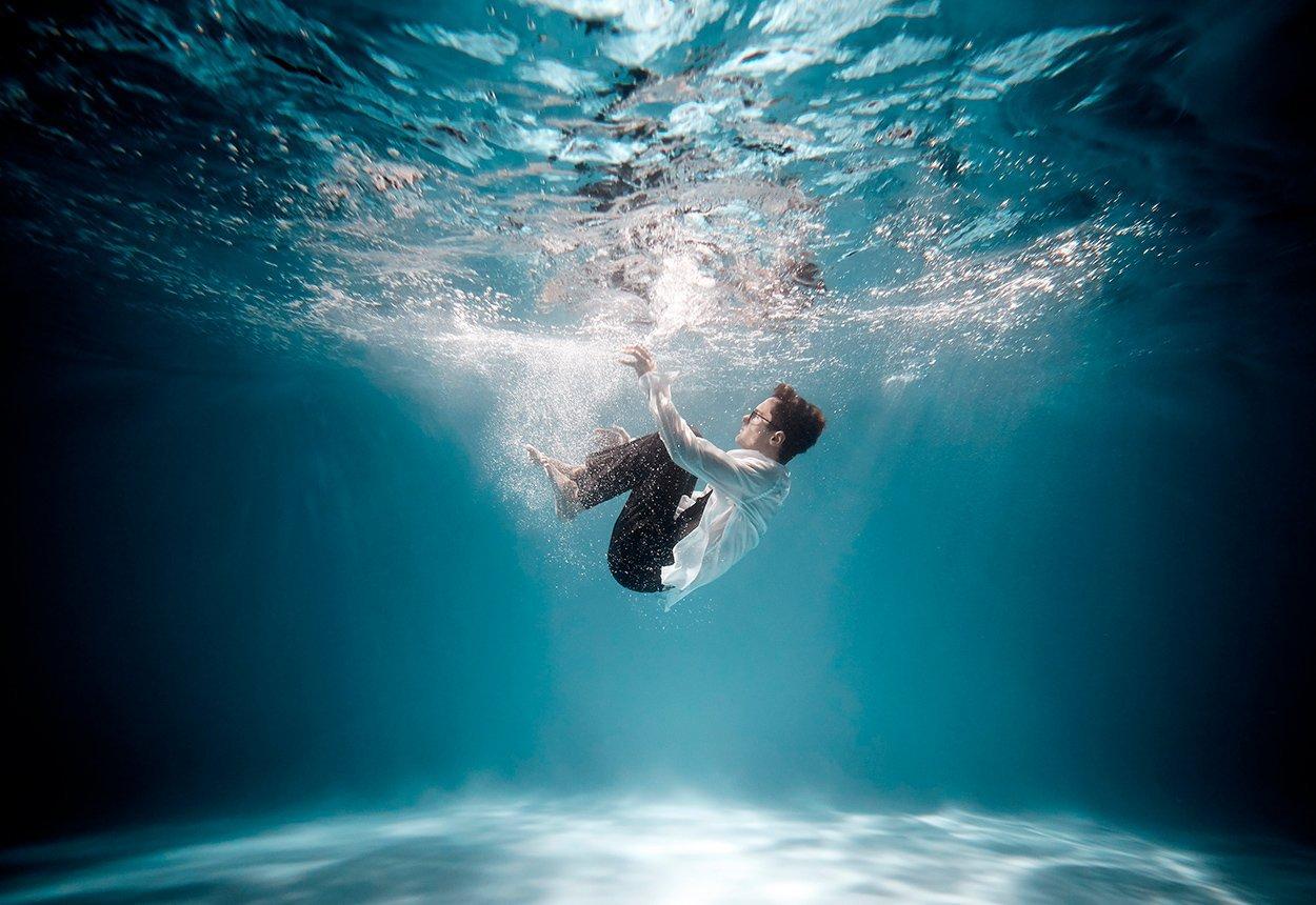 Подводная фотосессия москва как найти девушке работу без опыта